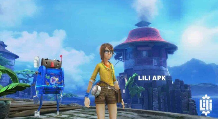 Lili Apk