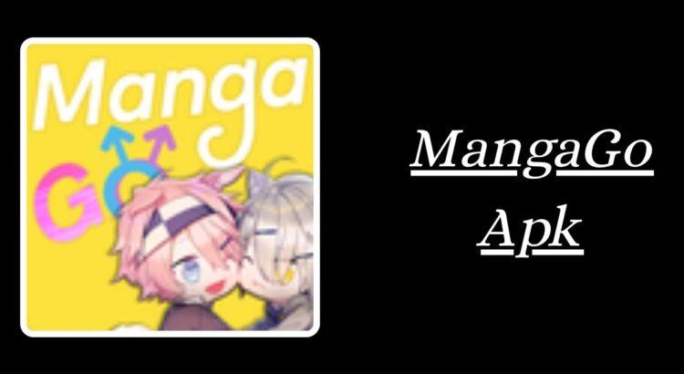 MangaGo Apk