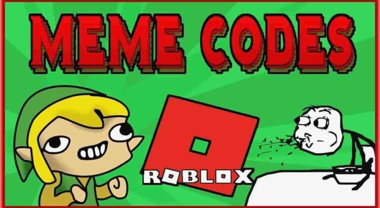 Meme Song Roblox ID