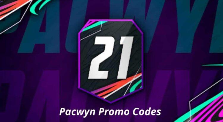 Pacwyn Promo Codes