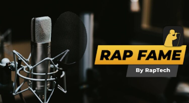 Rap Fame Apk