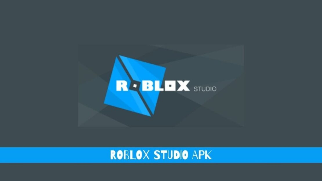 Download Roblox Studio APK 4.0.0 for Android