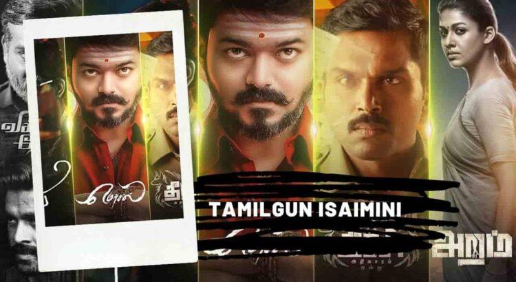 Tamilgun Isaimini