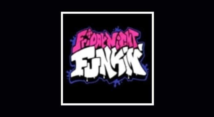 Friday Night Funkin