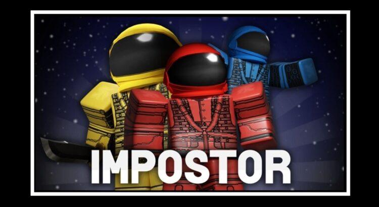Roblox Impostor Codes