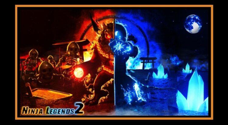 Roblox Ninja Legends 2 Codes