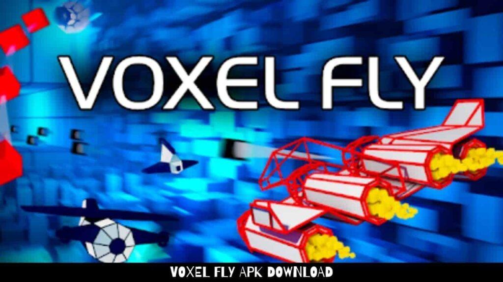 Voxel Fly Apk