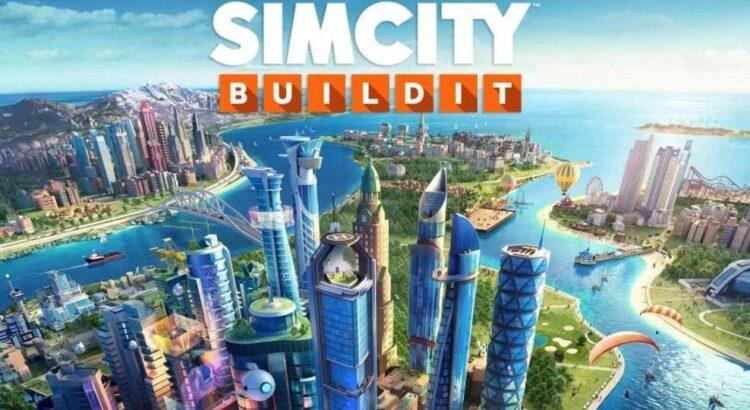 Download Simcity Mod Apk