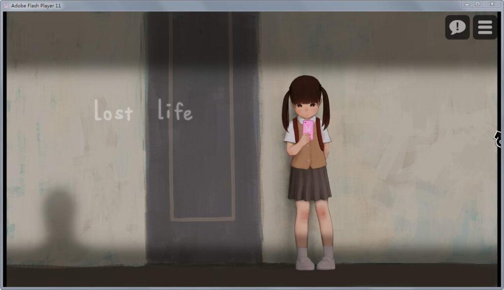 Lost Life Mod Apk