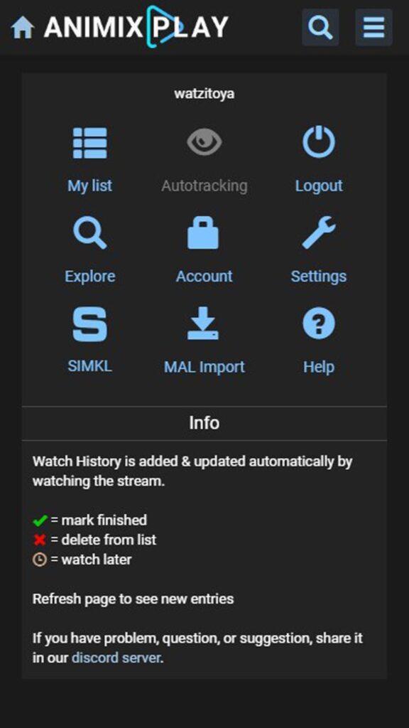 Animixplay Apk Additional Information