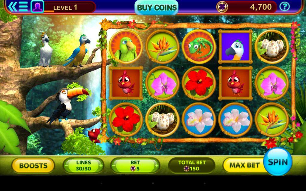 Luckyland Slot Apk