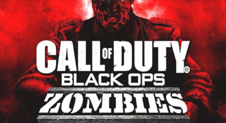 Call Of Duty Black Ops Zombies Apk