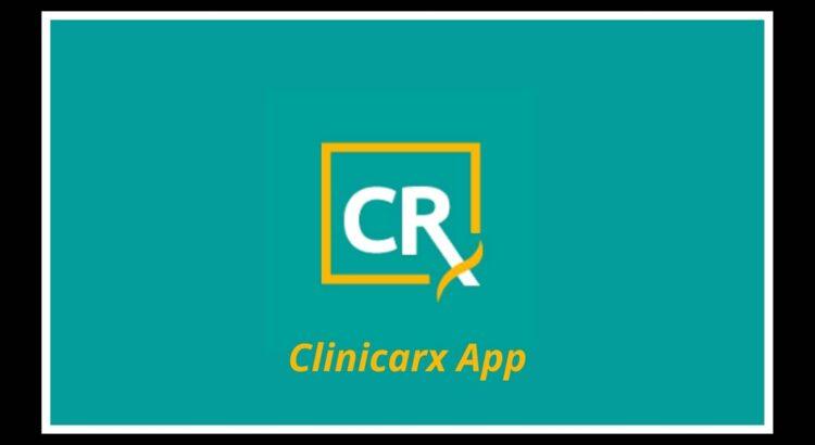 Clinicarx App