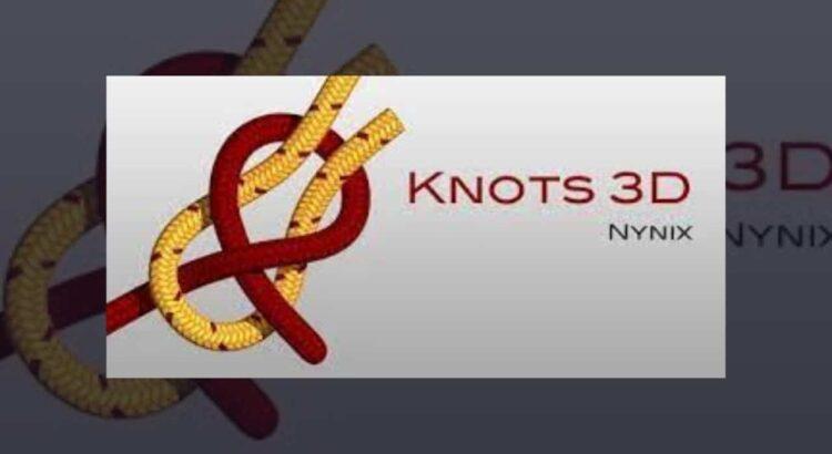 Knots 3D Apk