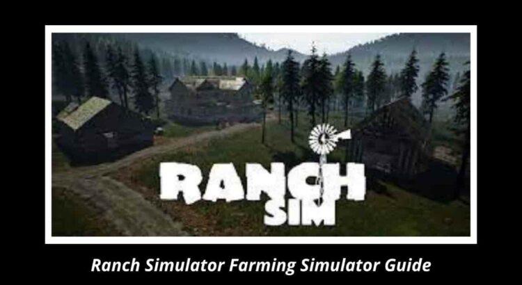 Ranch Simulator Download Apk