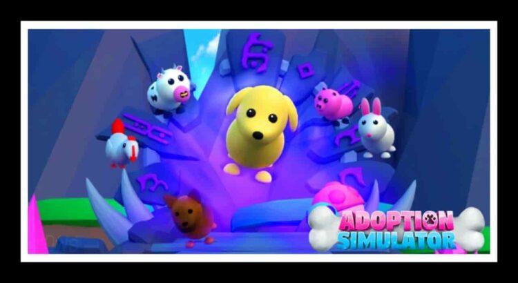 Roblox Adoption Simulator Codes