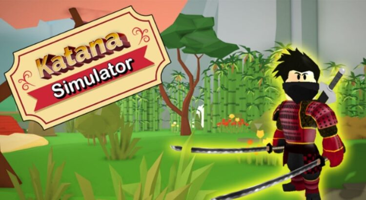 Roblox Katana Simulator Codes