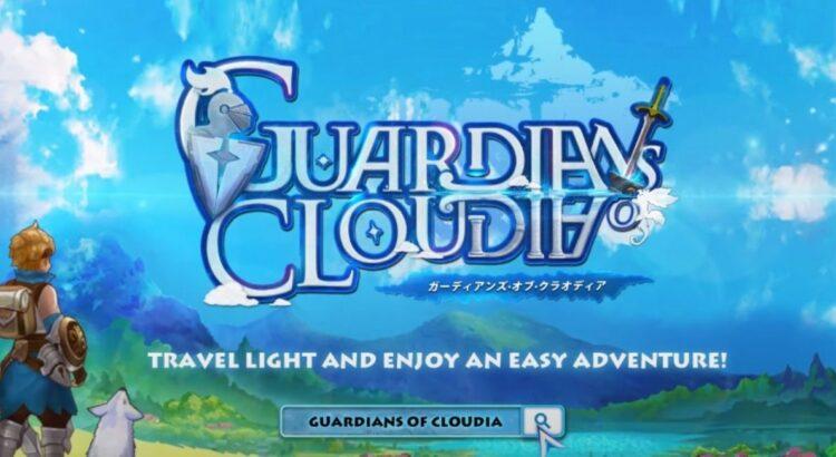 Guardiões dos Códigos Cloudia