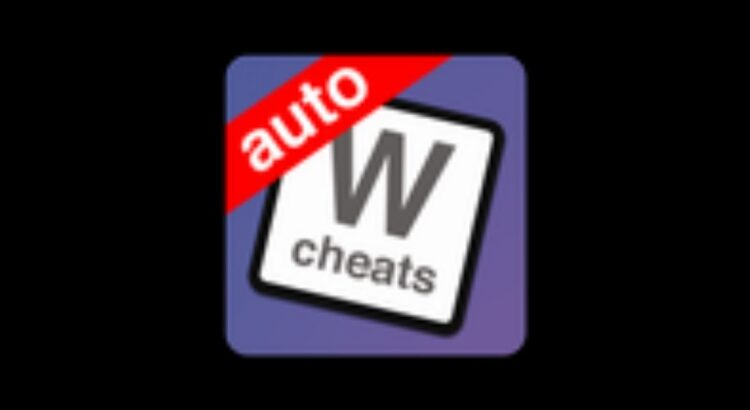 Words With Friends Cheat Apk