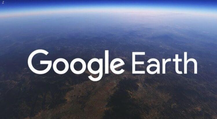 tải Google Earth Apk