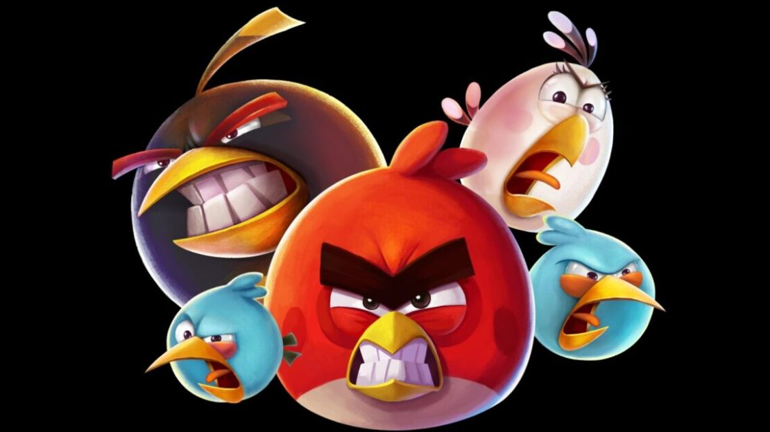 Angry Birds Reloaded Apk Download For Your Android Devices Gbapps