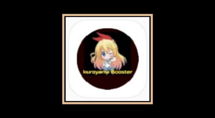 Kuroyama Booster Apk