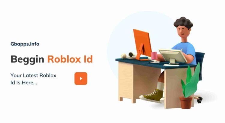 Beggin Roblox Id