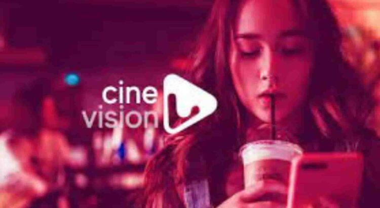 Cine Vision V3 Apk