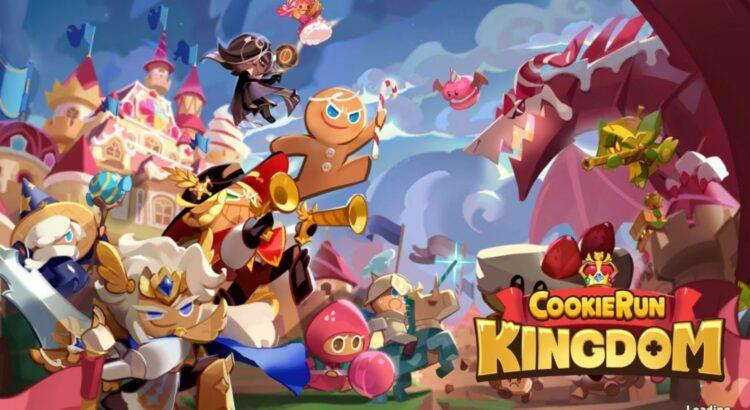 Cookie Run Kingdom Codes
