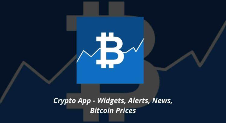 Crypto App Apk