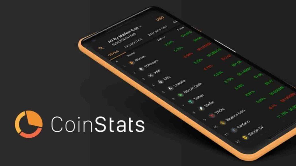 Crypto Tracker Apk