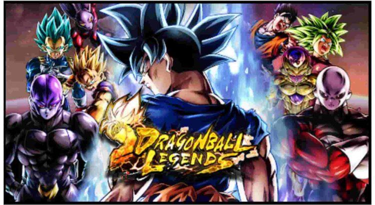 DBZ Legends Tier List