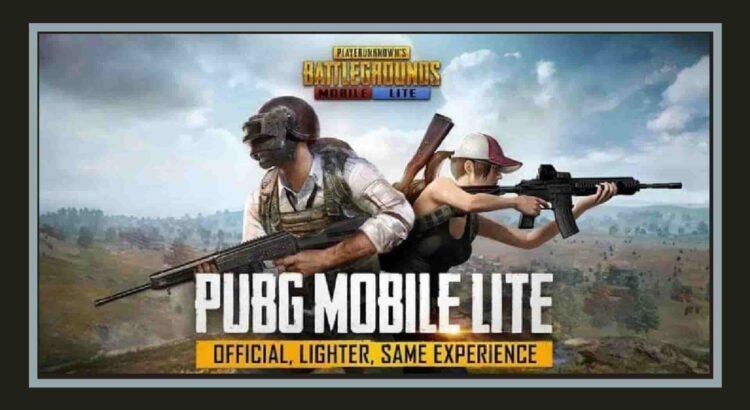 Pubg Mobile Lite New Update 2021 Apk