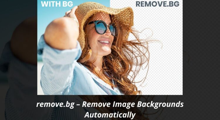 Remove.bg Apk