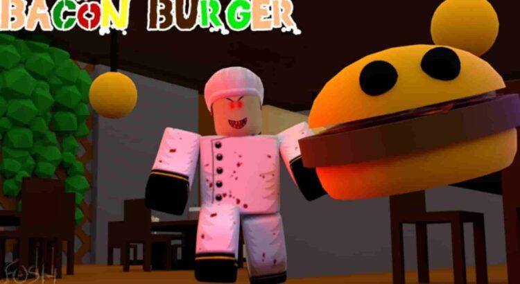 Roblox Bacon Burger Codes