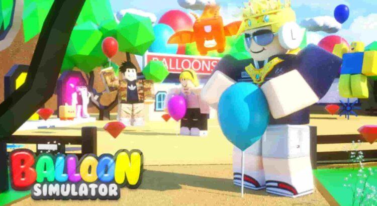 Roblox Balloon Simulator Codes