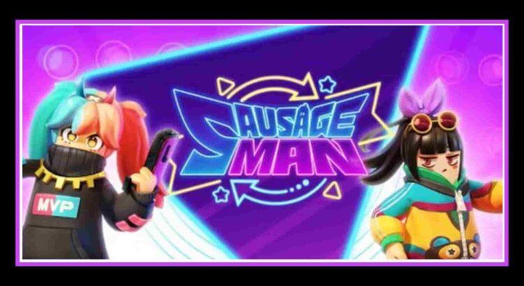 Sausage Man Apk