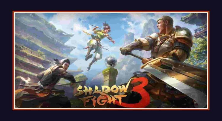 Shadow Fight 3 Promo Codes