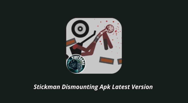 Stickman Dismounting Apk