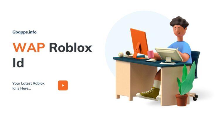 WAP Roblox ID
