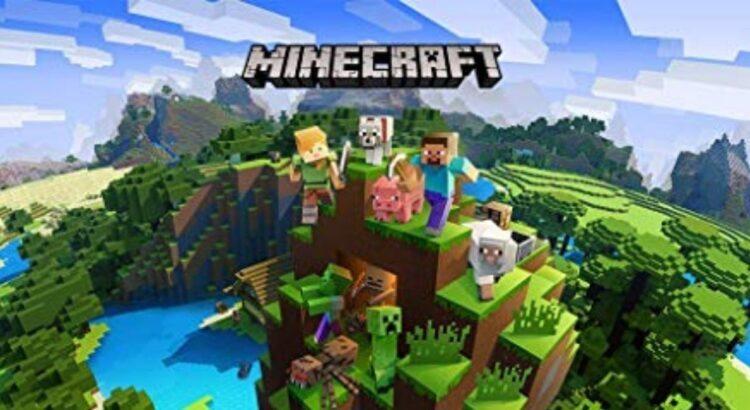 Minecraft 1.17.2.01 Apk
