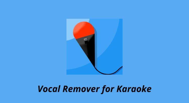Vocal Remover Apk