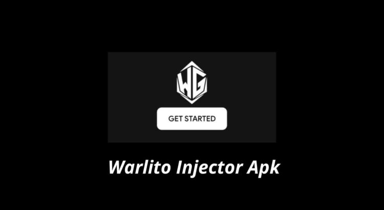 Warlito Injector Apk