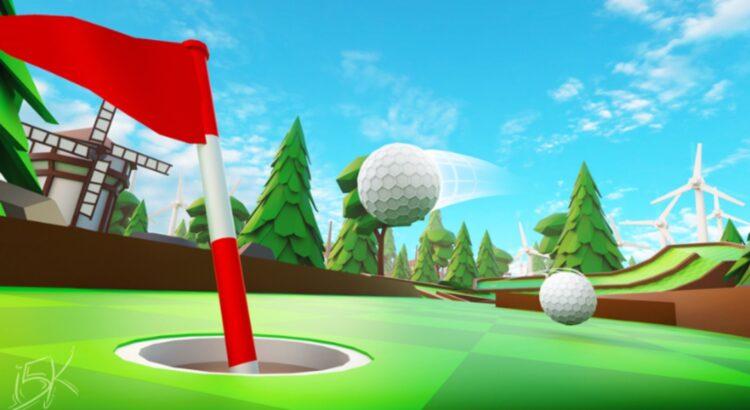 Roblox Super Golf Codes