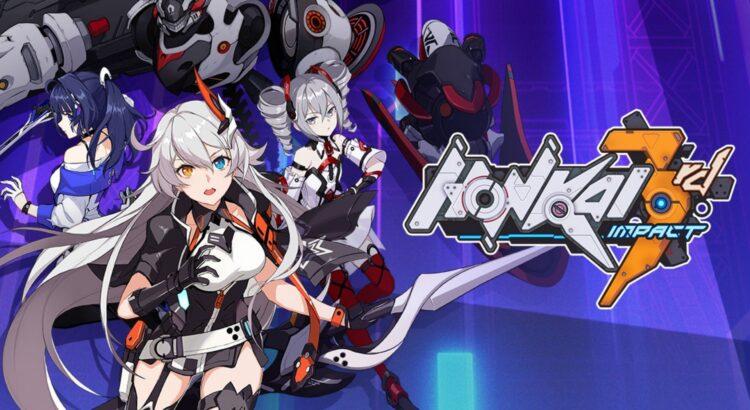 Honkai Impact 3 Codes