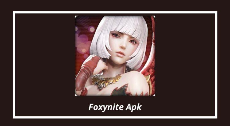 Download Foxynite Apk
