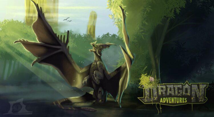 Dragon Adventure Codes