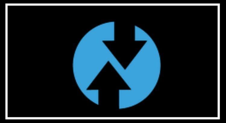 TWRP Recovery Apk