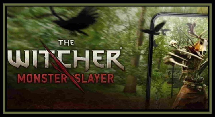 Witcher Monster Slayer Apk