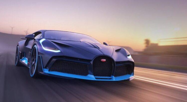 CSR Racing 2 Apk + Mod